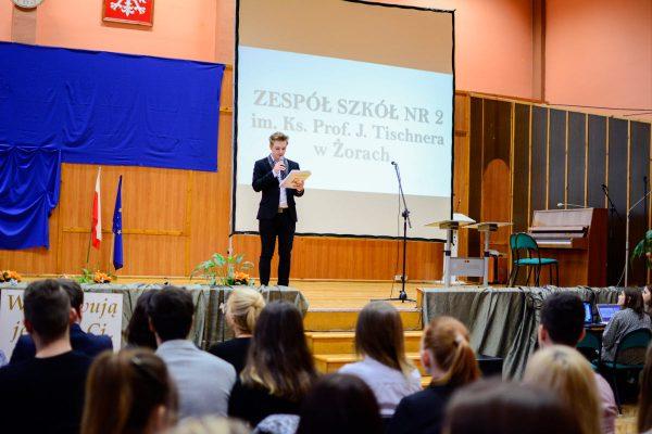 Regionalny Konkurs Poezji Obcojęzycznej